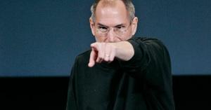 Steve Jobs, Nietzsch, Hegel, morte steve jobs, apple, visionario, bersaglio, realtà