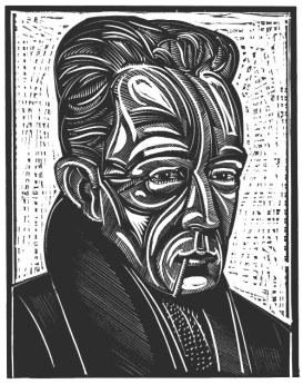Albert Camus, la peste, peste Camus, Bruno Pompili, Bruno Briganti