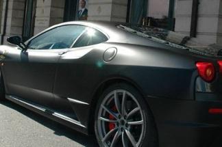 Ferrari, imprenditore, crispiano, incidente mortale taranto, incidente mortale san paolo, incidente martina franca, tre morti, 57 anni, morti