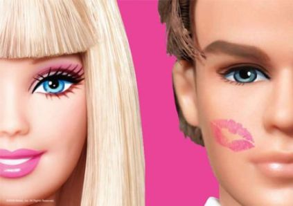 Ken, Barbie, ken il fidanzato perfetto, Ken TVB, Venere in Pelliccia, romanzo erotico, Leopold von Sacher-Masoch, Mattel, giochi bambine, sadomasochismo