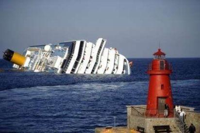 nave-concordia, isola di giglio, babluani,tzameti, tragedia nave, titanic