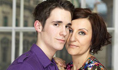 Renata e Erwin, Austria, amore differenza età, differenza anagrafica, condanna abusi su minori
