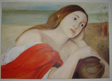 pandora, vaso di pandora, l'ira di pandora, bruno pompili, classici greci, miti greci